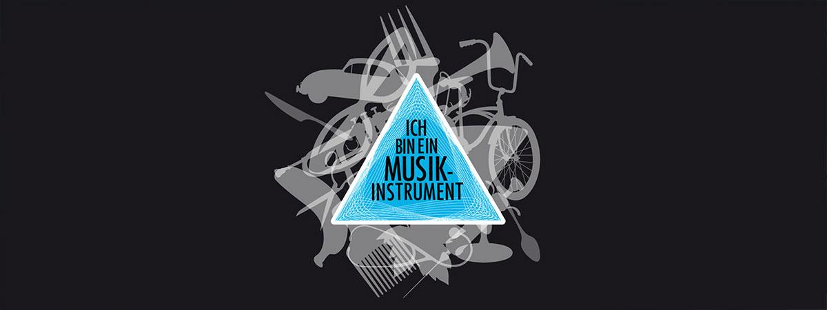 <b>Soundwettbewerb 2013: Ich bin ein Musikinstrument</b>