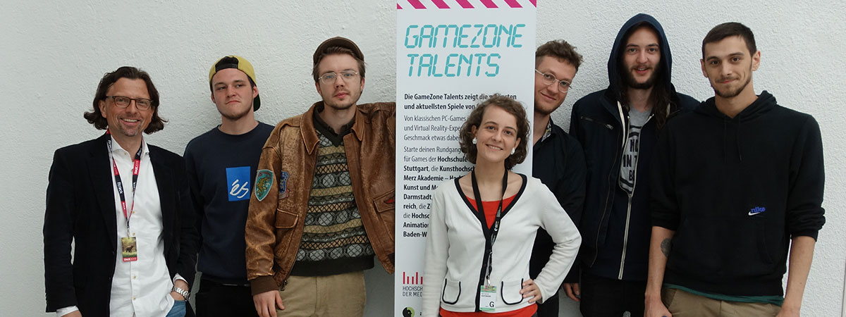 <b>Music-Game-Jam – Kammermusik meets Musikdesign</b>