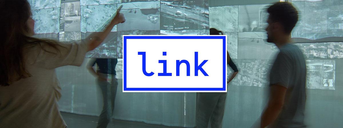 <b>Link KI - Ausstellung zur künstlichen Intelligenz</b>