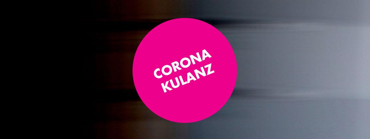 <b>Bewerbungsfrist-Verlängerung wegen Corona</b>
