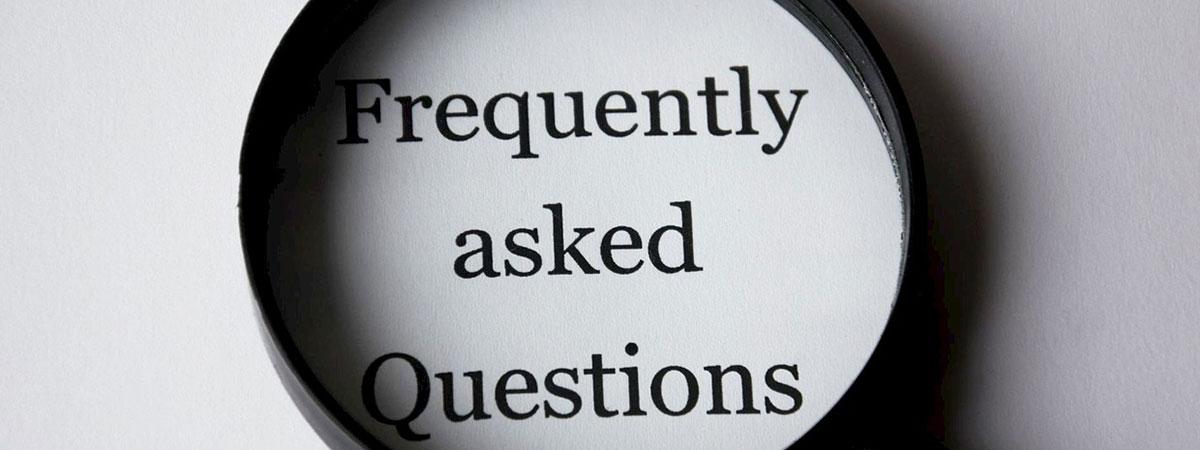 <b>Musikdesign Bachelor FAQ</b>